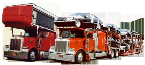 auto hauling